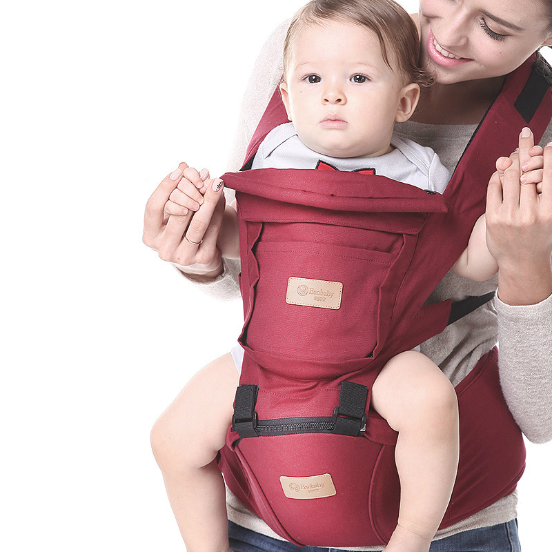 0-36 Month Ergonomic Baby Carrier Re-hold Infant Backpack Carrier for Baby Care Toddler Sling Kangaroo Baby SuspenderNewborn