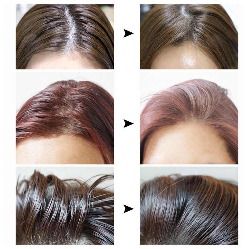 1 adet Kabarık Ince Saç Tozu Artırır Saç Hacmi Kullanışlı Modelleme Şekillendirici Aracı 998