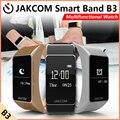 Jakcom b3 smart watch novo produto de pulseiras como medidor de pulso pulso vibrando despertador id100