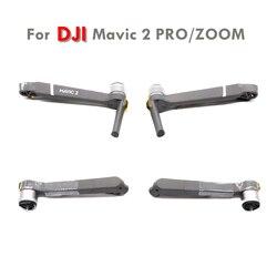 Voor Dji Mavic 2 Pro/Zoom Rront Achter Back Links Rechts Motor Arm Onderdelen Vervanging Reparatie Onderdelen Originele accessoires Onderdelen-in Drone Accessoires Kits van Consumentenelektronica op