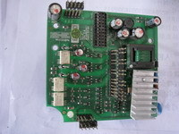 The LS/LG inverter accessories IG5 series driver board power webmaster board 0.75/1.5/2.2/3.7kw soft start ats22 series 30 37kw webmaster board trigger driver board bbv14416a01 power
