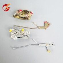 استخدام لتويوتا لاند كروزر 40 سلسلة BJ40 BJ42 BJ45 FJ40 FJ45 fj47 قفل الباب مزلاج اليسار والجانب الأيمن