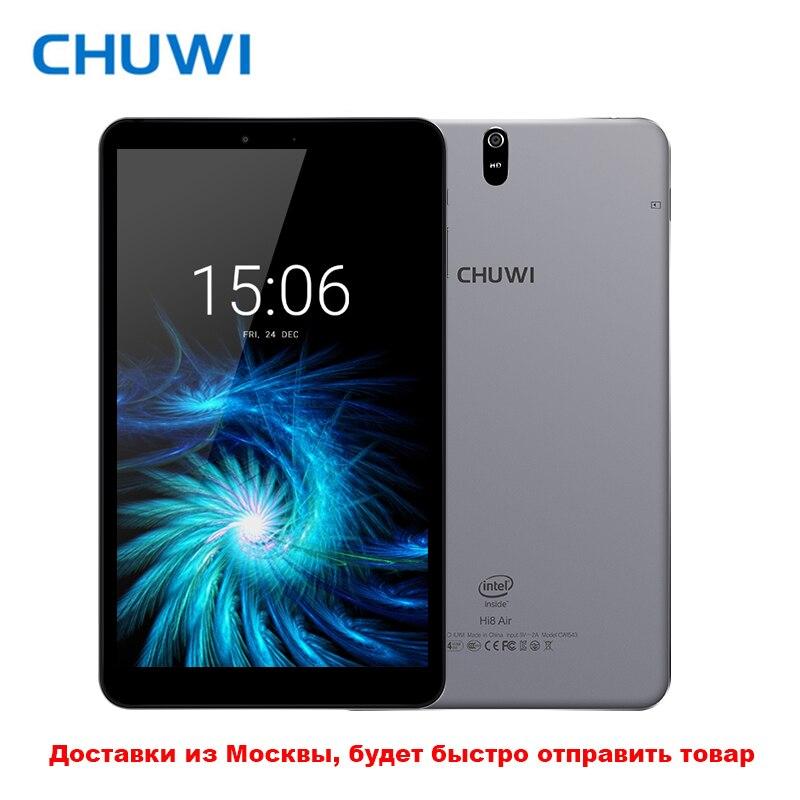 CHUWI Original Hi8 Air Tablet PC Intel X5 Quad core Windows 10 Android 5.0 2GB RAM 32GB ROM 8.0 Inch 1920X1200 Screen 4000mAh 8 0 inch chuwi hi8 air tablet pc intel x5 quad core android 5 1 windows 10 dual os 2gb ram 32gb rom 1920x1200 ips hdmi tablets