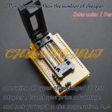 Руководитель-DIP42 программист адаптер PSOP42 SOP42 тестовый разъем для банды-08