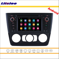 Liislee Car Android Multimedia For BMW E81 / E82 / E88 1 Series 2004 Stereo Radio CD DVD Player GPS Nav Navi Navigation System