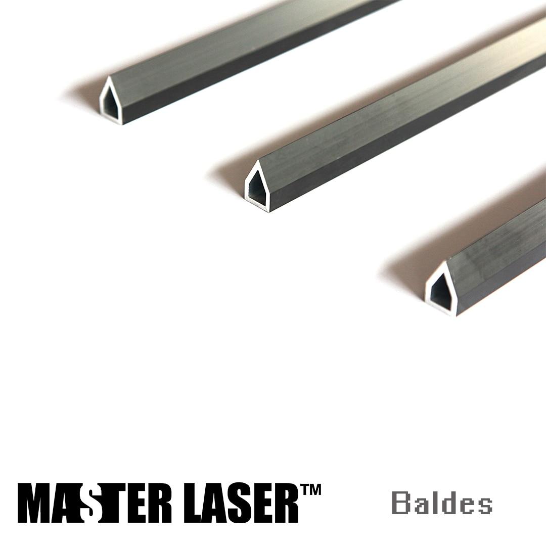 Panneau Laser Machine de découpe couteau plate-forme bois acrylique Machine de découpe plate-forme lame Laser Table