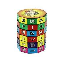 Новый Дизайн Digital Cube Дети Образования Обучение Математика Игрушки Для Детей Горячий Продавать