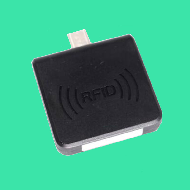 Free Shipping 125KHz Mini RFID Reader Mobile Phone EM4100 TK4100 ID Card Reader mirco usb Interface Support Android System rfid 125khz usb desktop id card reader with 8 hex output format support tk4100 card free shipping used for personnel management