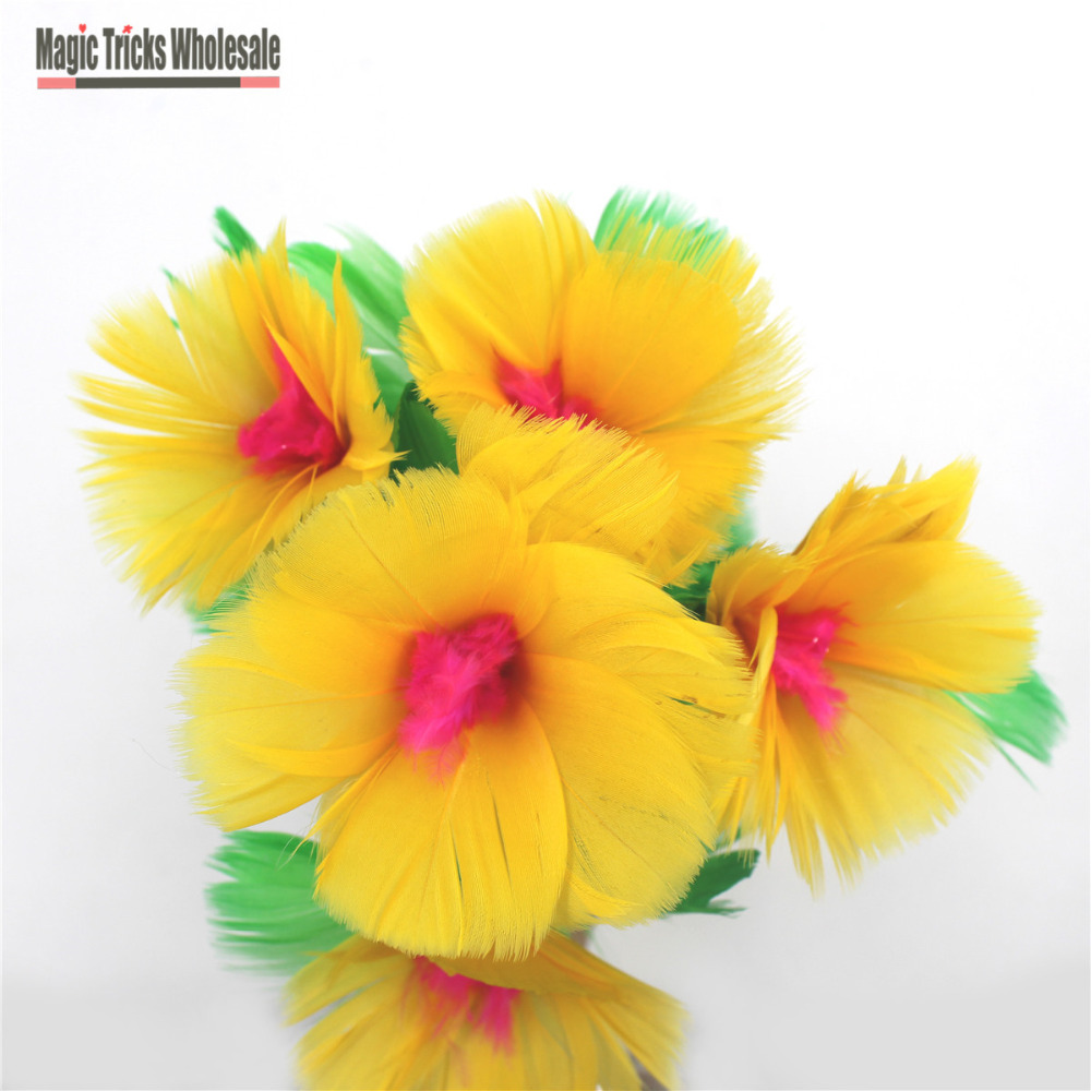 Miracle flower free shipping stage magic tricks toys props miracle flower free shipping stage magic tricks toys props wholesale and retail email explanation video izmirmasajfo