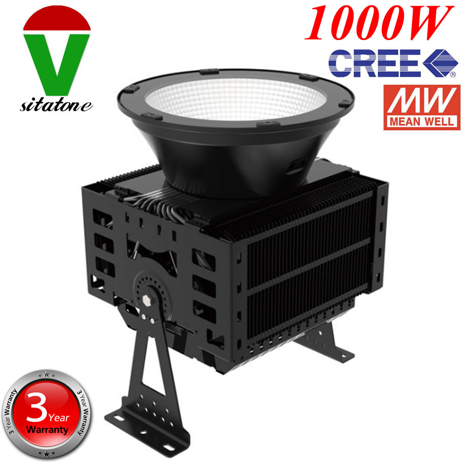 3 Year Warranty Free Shipping 1000W Led High Bay Light