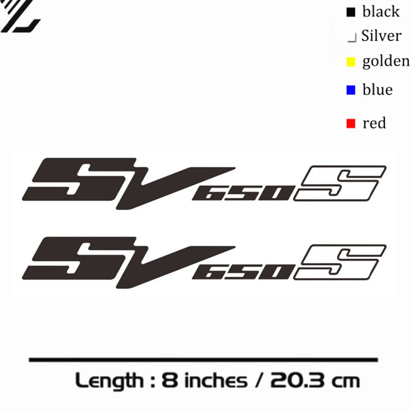 8Inch Reflective Sticker Decal Motorcycle Car Sticker