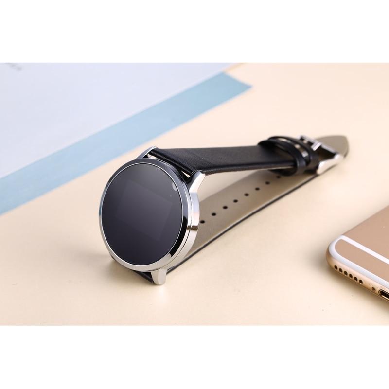 Newwear Q8 Smart Watch Smart Fashion Electronics Men Women Waterproof Sport Tracker Fitness Bracelet Smartwatch Wearable Device