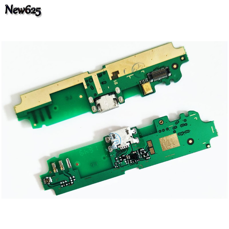Original Mobile Repair Parts Charging Port Flex Cable For Lenovo S650 S890 S930 USB Connector Dock Flex Cable