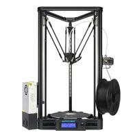 ANYCUBIC 3d Printer Kossel Plus Size Gadget Auto Level Module Platform FDM Cheap 3D Printer DIY Kits Delta impresora 3d drucker