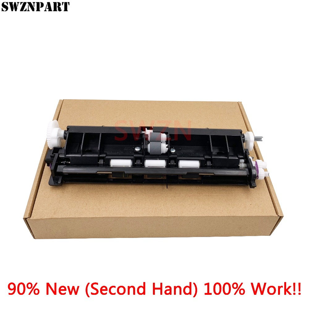 Paper pickup roller assembly Feed roller assembly For HP Color LaserJet pro M252 M277 M274 M252dw M252dn M252n RM2-5576 RM2-5577Paper pickup roller assembly Feed roller assembly For HP Color LaserJet pro M252 M277 M274 M252dw M252dn M252n RM2-5576 RM2-5577