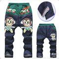 spring autumn boys jeans pants children kids jeans trousers denim baby clothes for boys pants roupas infantis meninos
