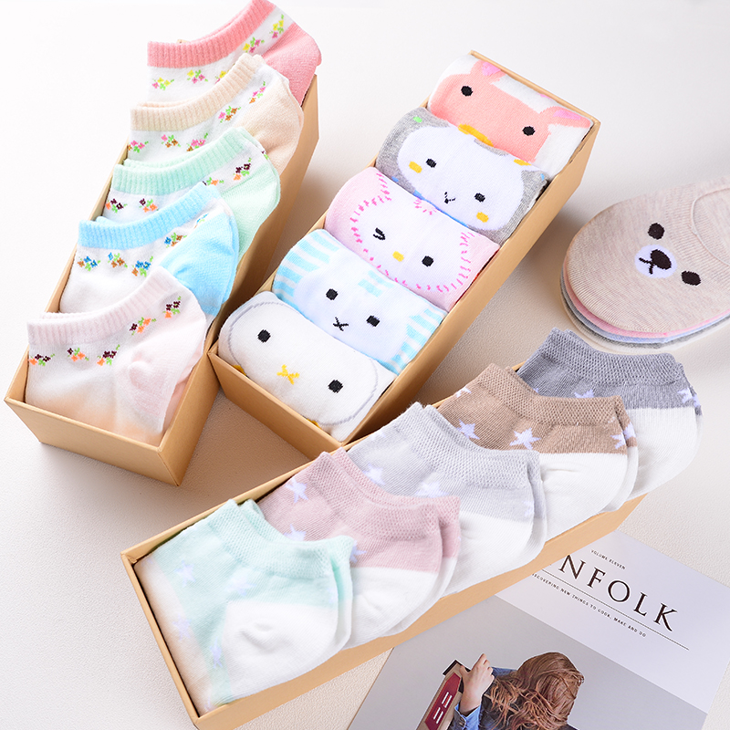 Hot sale!1lot=10pcs=5pair cotton socks c