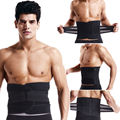 2017 corset hot body shaper cintura trainer mujeres hombres casual cinturón corsé faja reductora tummy faja xtreme power control de adelgazamiento therm