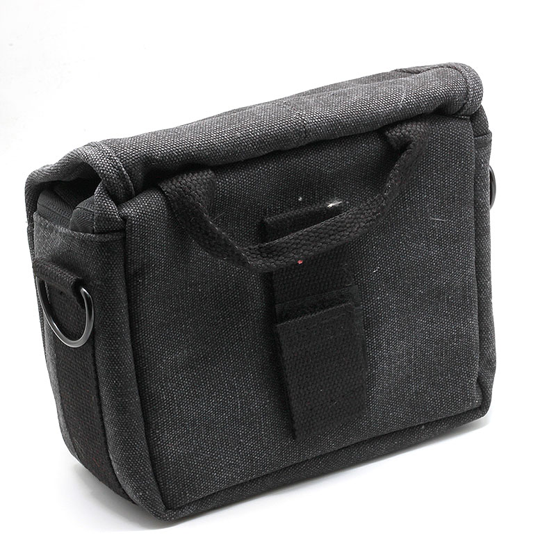 Camera Bag Case for Canon EOS M10 M3 M5 M6 Nikon J5 J4 V3 V2 P900S P610S P610 P600 Sony A6500 A6300 A6000 A9 A7II A7SII A7RII in Camera Video Bags from Consumer Electronics