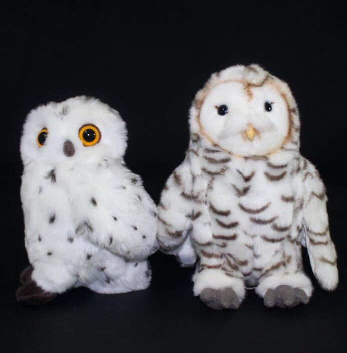 Stuffed Animal Toy  Owl Doll Plush Toys  For Children Gift  hot sale 2pcs 18cm super cute night owl plush toy doll baby toys owl stuffed animal doll best gift for kid free shipping