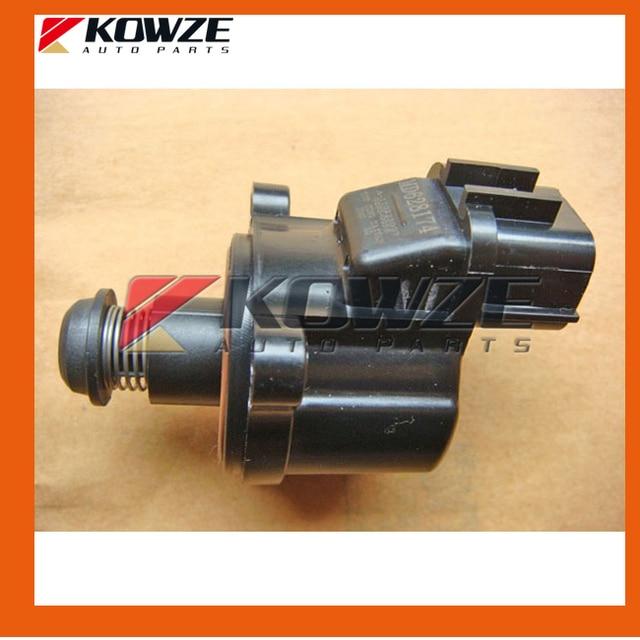 Дроссельной заслонки простоя Скорость Управление Servo комплект шагового двигателя для Mitsubishi Pajero Montero Shogun Galant спорта Challenger MD628174