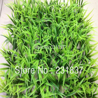 Artificial Grass Carpet For Garden Decoration Plastic Hedge