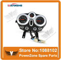 JIANSHE 125cc Motorcycle Speedometer Odometer JS125-28 Accessories Free Shipping