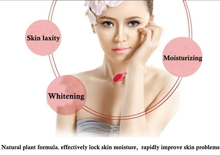 Whitening Moistuirizing Skin Repair Scars Skin Care Compound Essential Oil 10ml 11