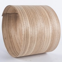 L 2 5Meters Pcs Wide 150mm Thickness 0 52mm Zebra Natural Wood Veneer Decoration Veneering