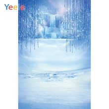 Yeele Photography Wedding Photocall Backgrounds Princess Frozen Photographic Backdrops Personalized Wallpapers For Photo Studio