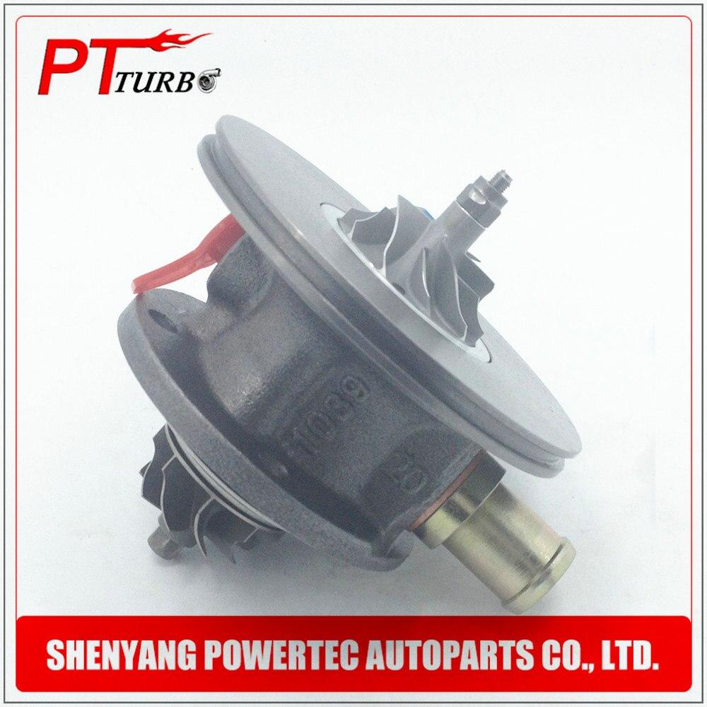Turbo charger KKK KP35 for Citroen C1 C2 C3 Xsara 1.4 HDI DV4TD 68HP 2005- turbine Cartridge core assembly CHRA 54359700009 for citroen c6 td