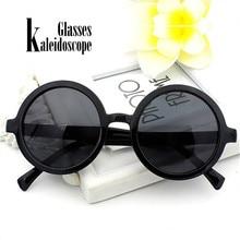 31c75f46773df5 Lunettes de soleil rétro pour femmes hommes lunettes nouvelle marque  Designer femmes lunettes hommes rondes lunettes de soleil