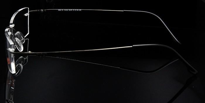 Titanium Eyeglasses Rimless (12)