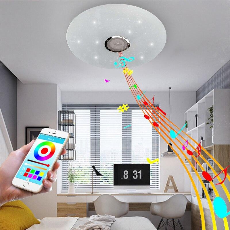 simples ultra fino app remoto musica luz 03
