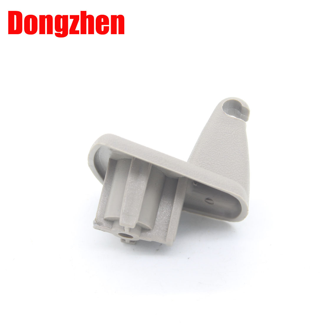 Dongzhen sun visor replacement retain clip fit for chrysler 300 300c dodge charger magnum oem
