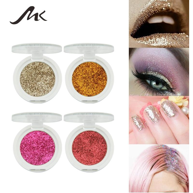Beauty Essentials Hair Shimmer Lips Makeup Highlighter Mermaid Glitter Sequin Cream Gel Eye Face Body Nail Glitter Star & Heart Eye Shadow Eye Shadow