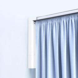 Control remoto inalámbrico AQara B1, Motor de cortina eléctrica inteligente motorizada, Control por voz mediante aplicación WiFi para casa inteligente