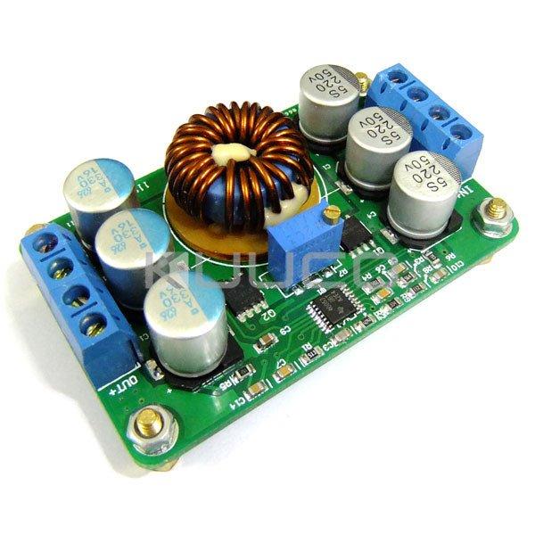 DC Buck Converter DC 16~40V to 1.0~12V 6A Step Down Voltage Regulator/Adjustable Adapter DC 5V 12V Power Supply Module/Driver wholesale 1pcs dc dc step up converter boost 2a power supply module in 2v 24v to out 5v 28v adjustable regulator board dropship