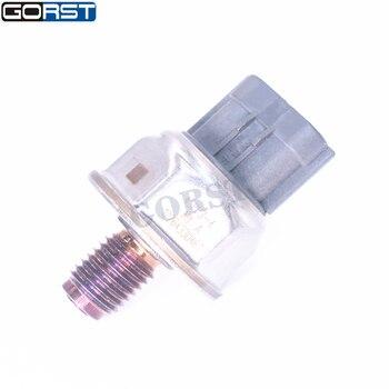 GORST Araba Yakıt Dağıtım Borusu Basınç Sensörü Drucksensor Nissan Navara Için YD25 D40 R51 Pathfinder 2.5 DIZEL 45PP3-4 12264330461