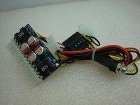 DC ZASILACZA ATX 24Pin 24 p 160 W PC Komputer Mini Power Modułowa dla Przypadku ITX Mini Zintegrowane Urządzenie Serwer Sieciowy Komputera POST itp