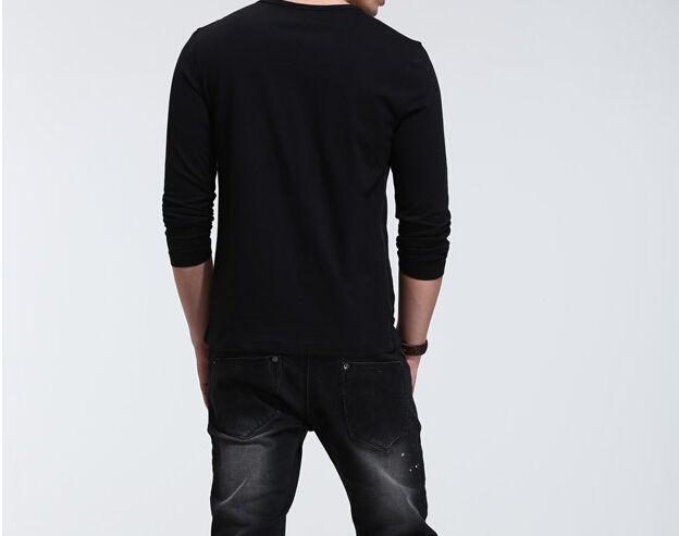Aliexpress.com : Buy CHUKAR BIRD Men Stylish T Shirt Casual Basic ...