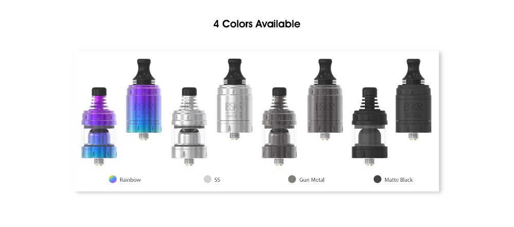 Original Vandy Vape Berserker V1.5 MTL RTA Tank Vandyvape Atomizer 2.5ML 24mm Slot Airflow Fit E Cigarette Box MOD Vape 01 (9)