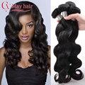Queen Hair Brazilian Body Wave Sexay Hair Brazilian Virgin Hair Annabelle Hair Company 4 Bundles Brazillian Body Wave 4 Bundles