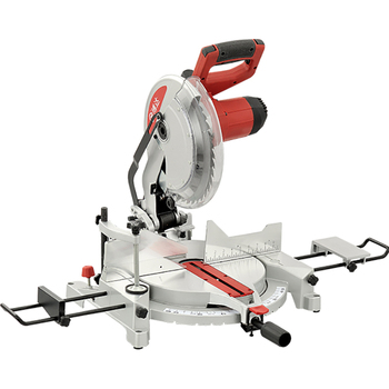 Miter saw saw aluminum machine aluminum machine table saw saw table multi-function cutting machine 12 inch aluminum wood cutting miter saw table redverg rd msu255 1200 power 1800 w no load speed 4500 rpm tilt 45 °