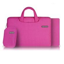 Forme la caja impermeable del bolso para 14.1 pulgadas chuwi Tablet PC para chuwi lapbook14.1 bolso de la cubierta de la caja del ordenador portátil