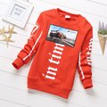 2017 Spring&Autumn T- Shirts Boys Kids Cartoon Designs New Fashion For Baby Boys Clothing T-Shirts Hot Sale