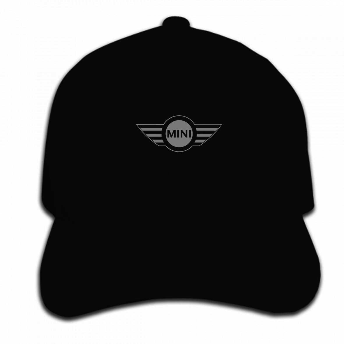 ce2dae77b39 Print Custom Baseball Cap fm10 men MINI COOPER machine print SILVER SPORT  Women Hat Peaked cap