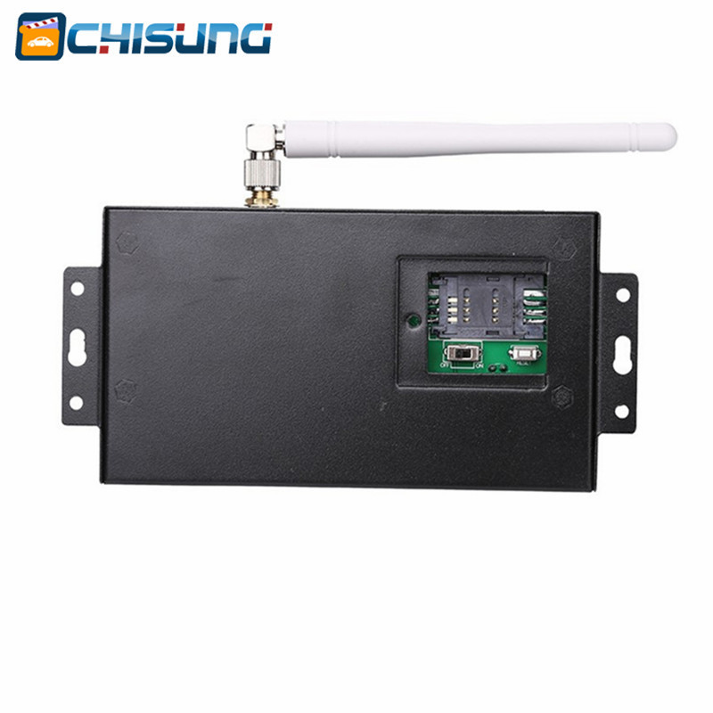 GSM anahtarı Kapısı Açıcı GPRS 3G Kapı Açıcı (RTU5025) - Güvenlik ve Koruma - Fotoğraf 3