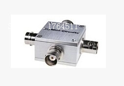 [BELLA] Mini-Circuits ZFSC-3-4-N+ 1-1000MHz Three BNC/SMA/N Power Divider