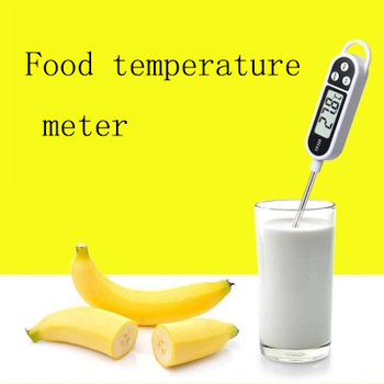Anpro Kitchen Digital BBQ Food Thermometer